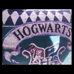 Hogwarts Pillow
